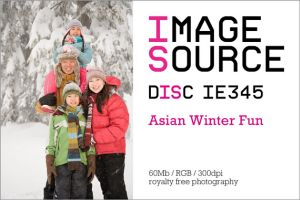 Asian Winter Fun