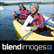 BlendRF - Modern Seniors CD