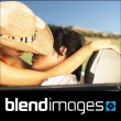BlendRF - In the Mood CD