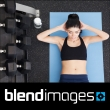 BlendRF - Personal Fitness CD