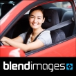 BlendRF - People and Cars CD