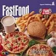 Ingram - Fast Food CD