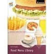 Ingram - Food Menu Library CD