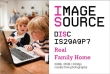 Imagesource - Real Family Home CD