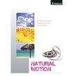 Natural Motion (DVD format only)