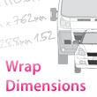 Wrap Dimensions